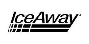 Ice Away logo